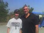 Taylor Hicks with superstar Squire Matthew.jpg