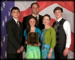 Alabama KofC 2012 Family of the Year.jpg
